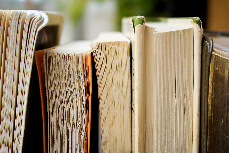 Books v2