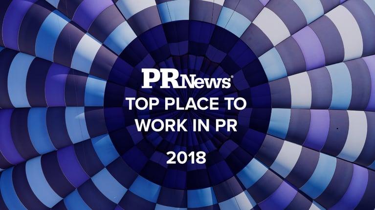 PRNews Awards_Visual_HubSpot Landing Page